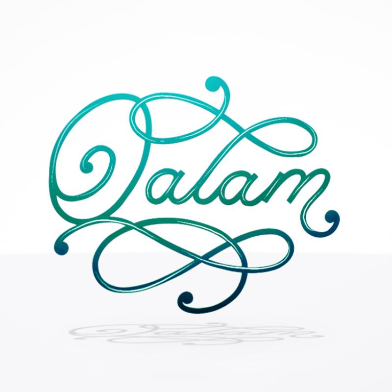 Qalam - Google