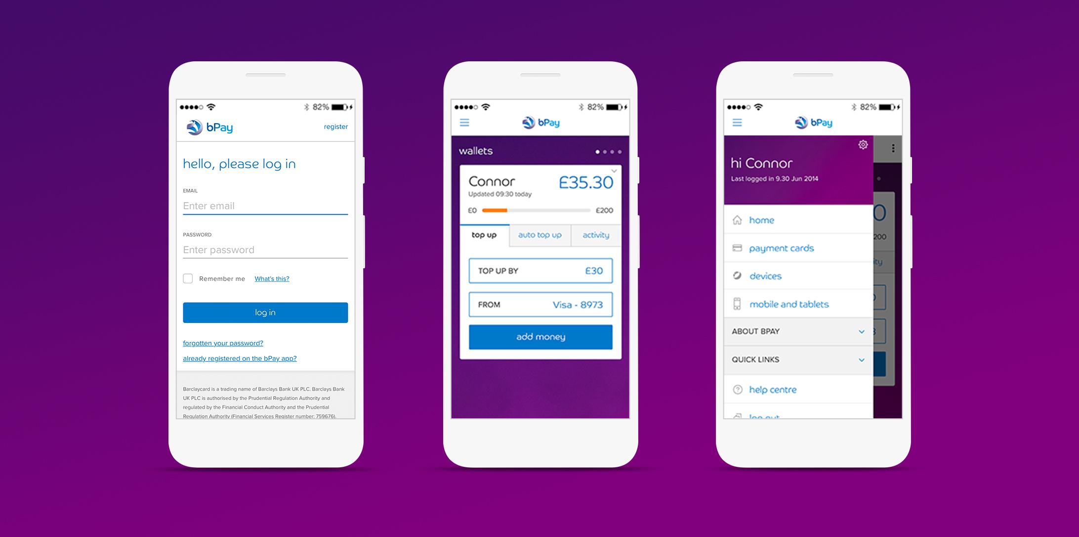 bPay-Mobile