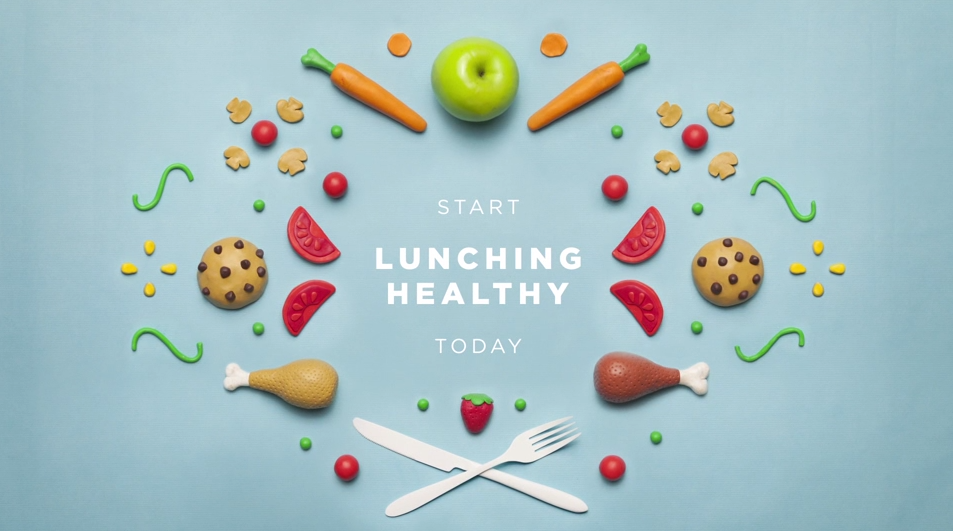 BCBS: HEALTHY LUNCHES