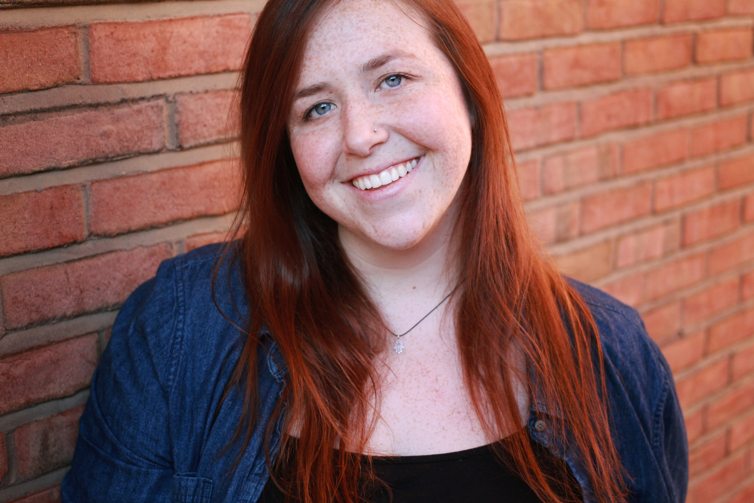 KYOSIN KANG  Katie Hileman (Jill) is a very proud UMBC BFA Acting grad and the Artistic Director of The Interrobang Theatre Company in Baltimore. Katie has performed with many local companies including Rep Stage, Maryland Ensemble Theatre, Single Carrot, and Iron Crow.