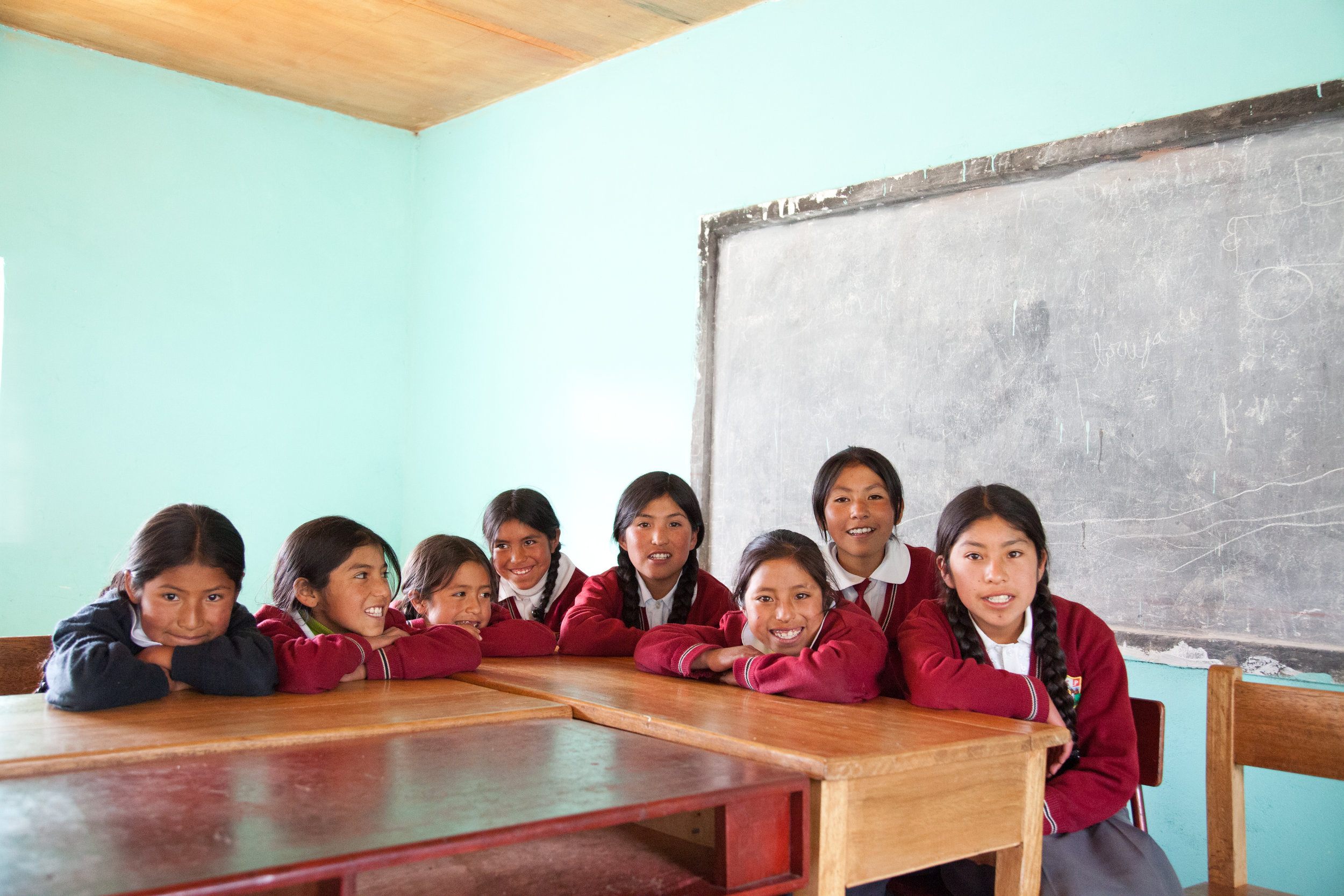 Curriculum& Educator Tools - Bring the unforgettable stories of Girl Rising to your classroom