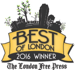 Dr Octavian Tetelbaum won Best of London Dentist 2016 A huge thank you to all his patients that voted for him and his dental team. We are deeply honoured .