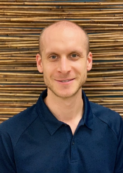 Dante   Biscaro, Physiotherapist