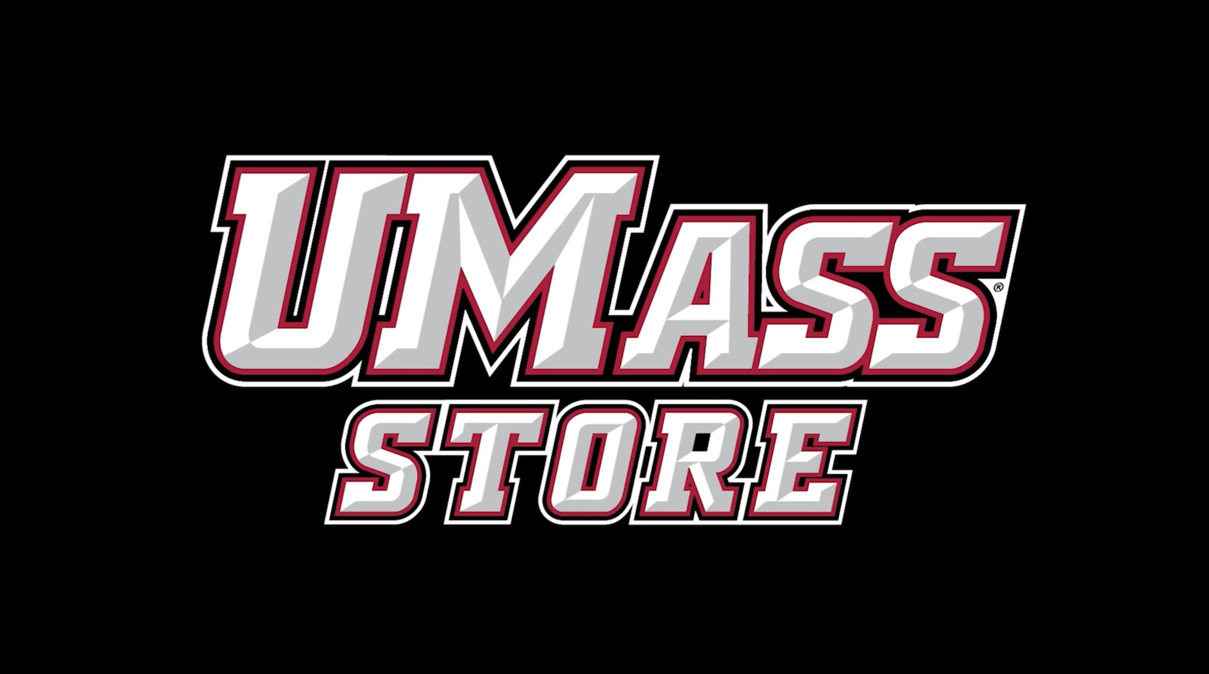 UMass Store Promo -
