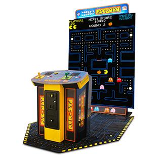 Classic Arcade Games -