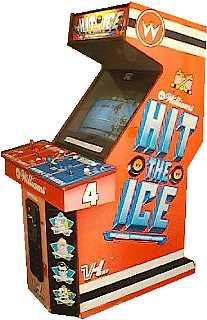 Hit the Ice Hockey