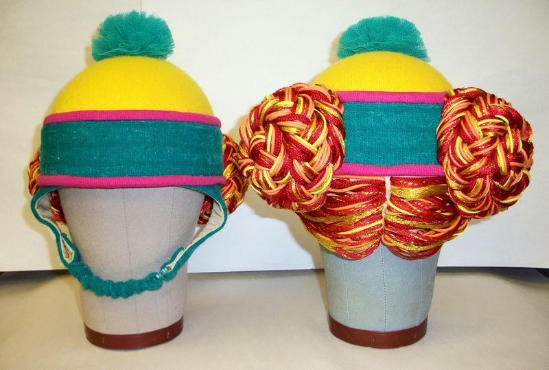 Rockette Hats, Carelli's Costume 2011