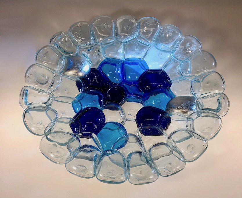 Rick Strini , Strini Art Glass 2019 www.striniartglasscustomlighting.com