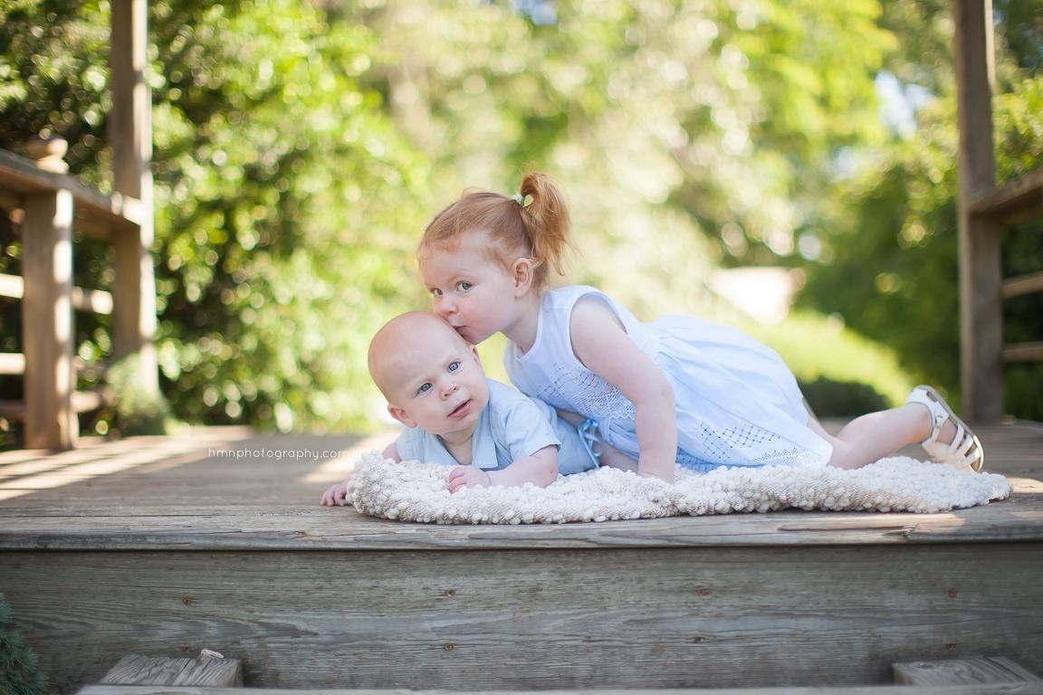 Sibling Photography Northern Virginia