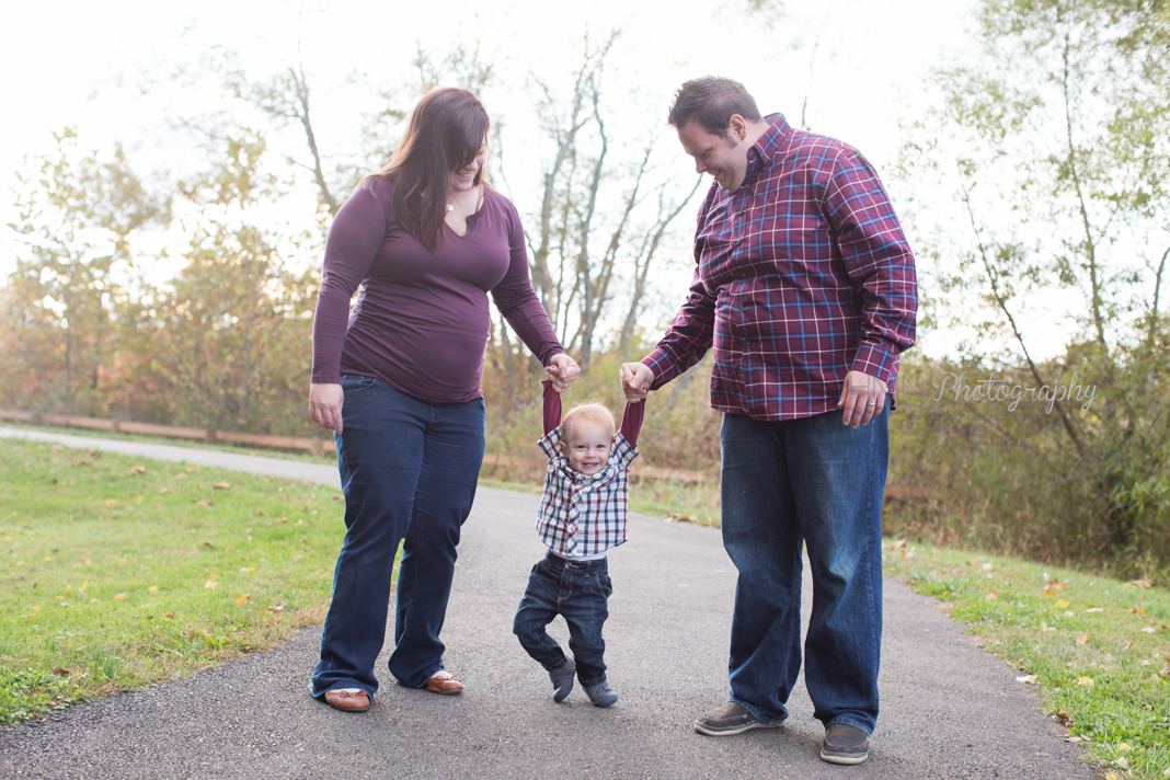 Rady Park Family Session