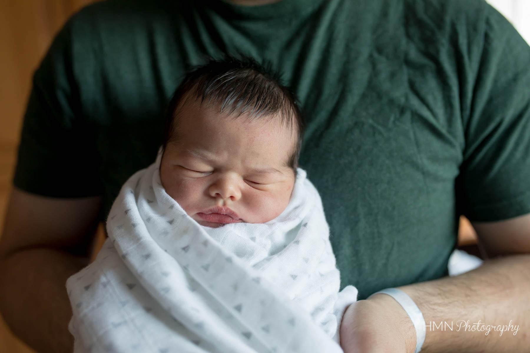 Newborn Photography in Warrenton, VA