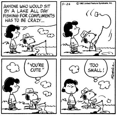 From the Schulz Museum