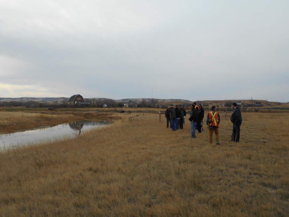 Community and aboriginal Engagement