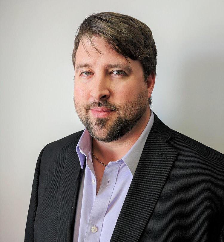 Mike Markowski, heritage group manager