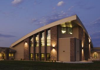 Buckley AFB Chapel
