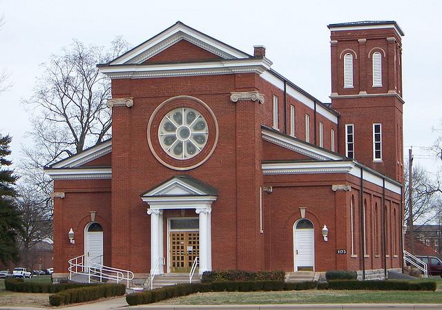 Fort Knox Chapel