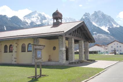 Garmisch Community Chapel