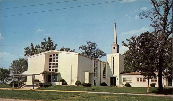 Post Chapel Ft Campbell