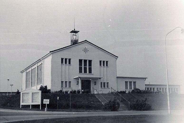 Sembach Chapel