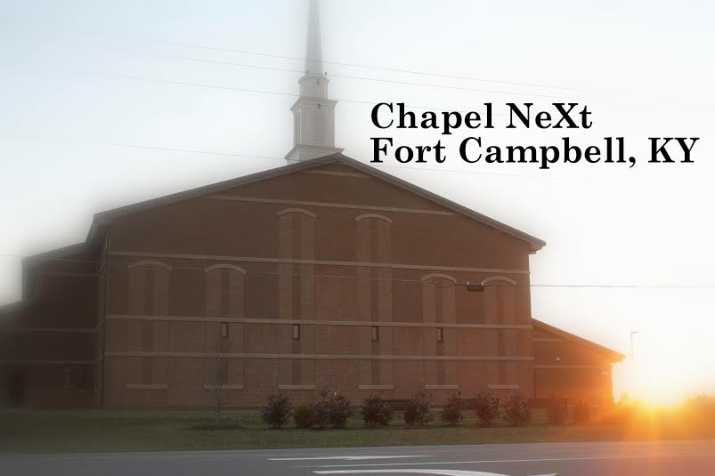 Chapel Next Ft Campbell