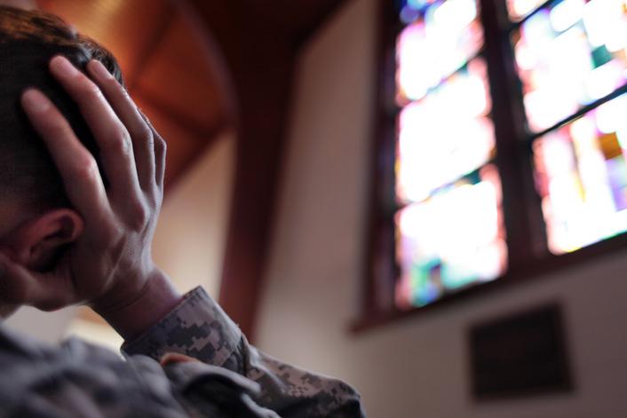 BASE CHAPEL PRAYER