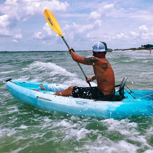 Surfs up! #ftmyerssanibel #seewhatsoutthere #ftmyersbeach #lovefl