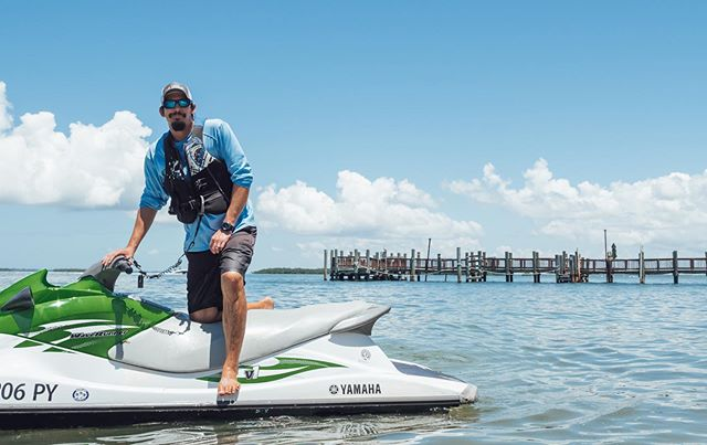 Take out a jet ski by yourself or have one of our experienced guides take you through Estero Bay and the Gulf of Mexico!