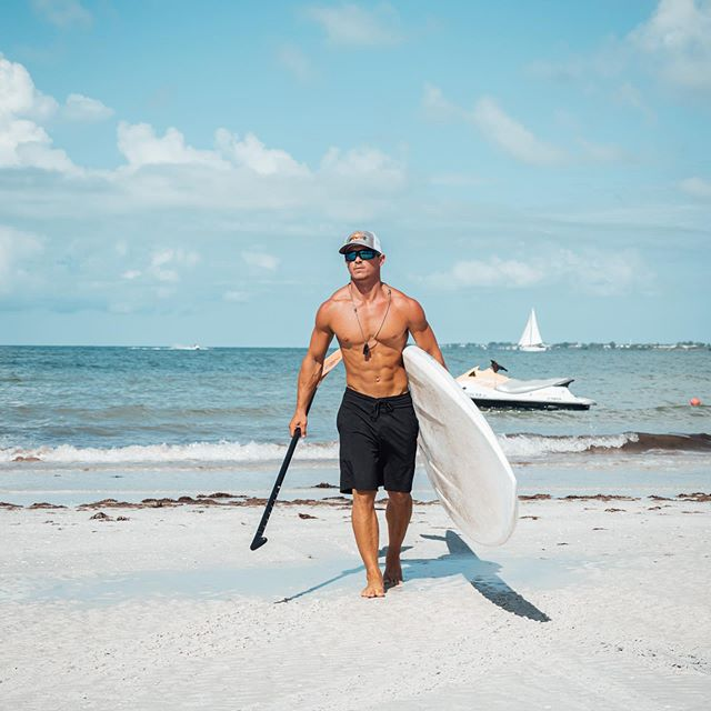 Does anyone need a Paddleboard instructional?? At Holiday Watersports we always provide an instructional if needed when you rent from us to ensure you have a great time on the water!