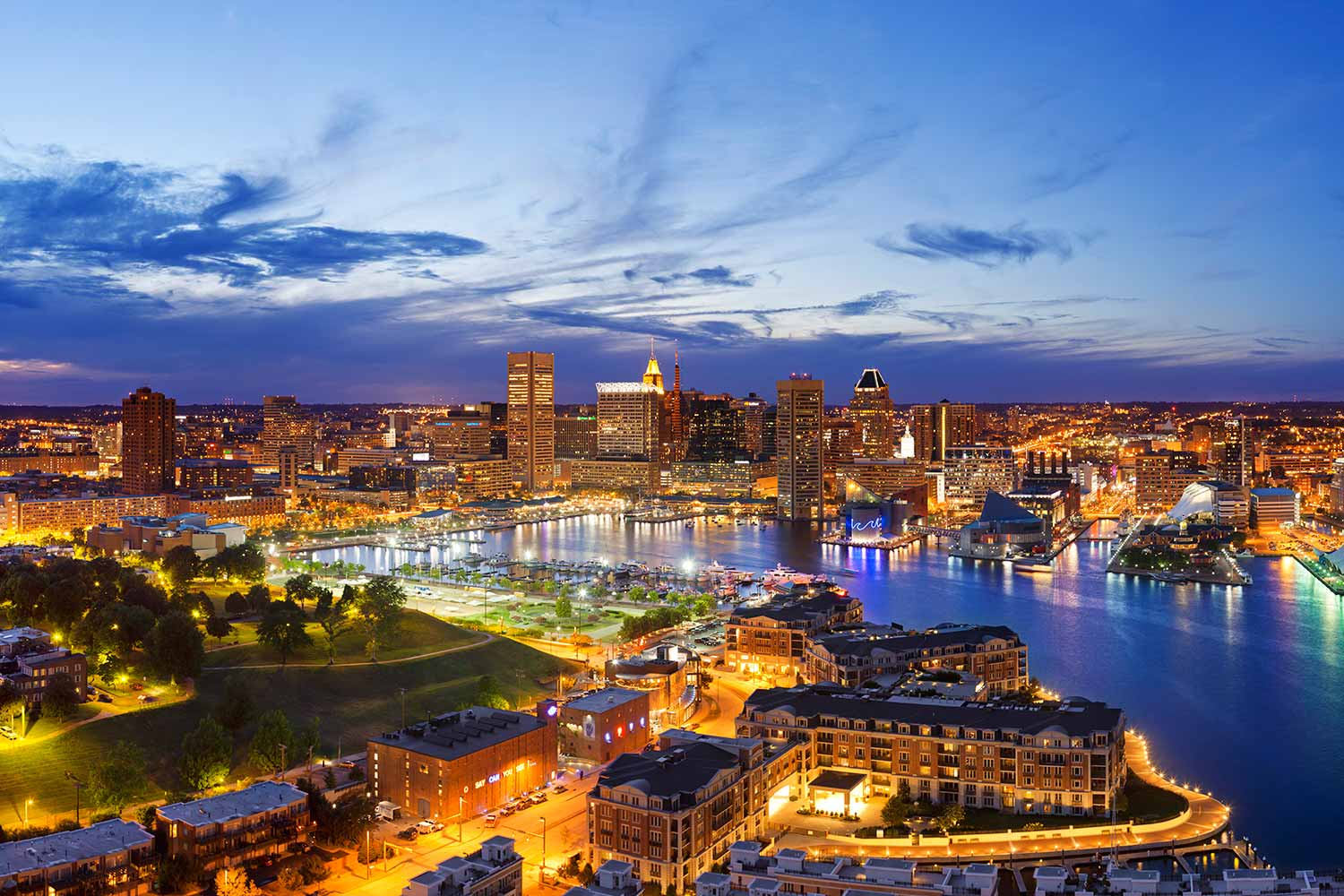 BALTIMORE, MD -