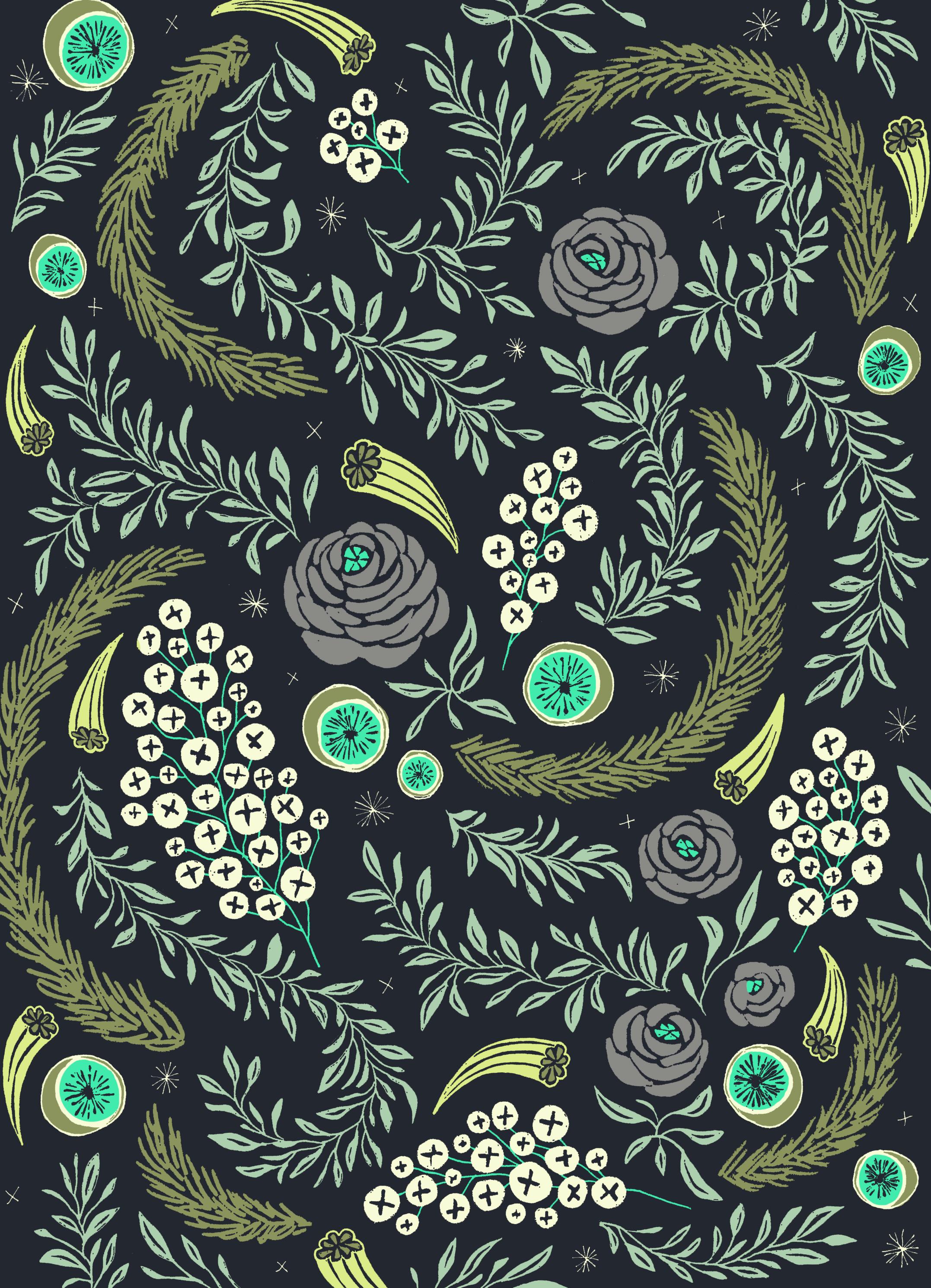 Karen Flora Pattern Color.jpg
