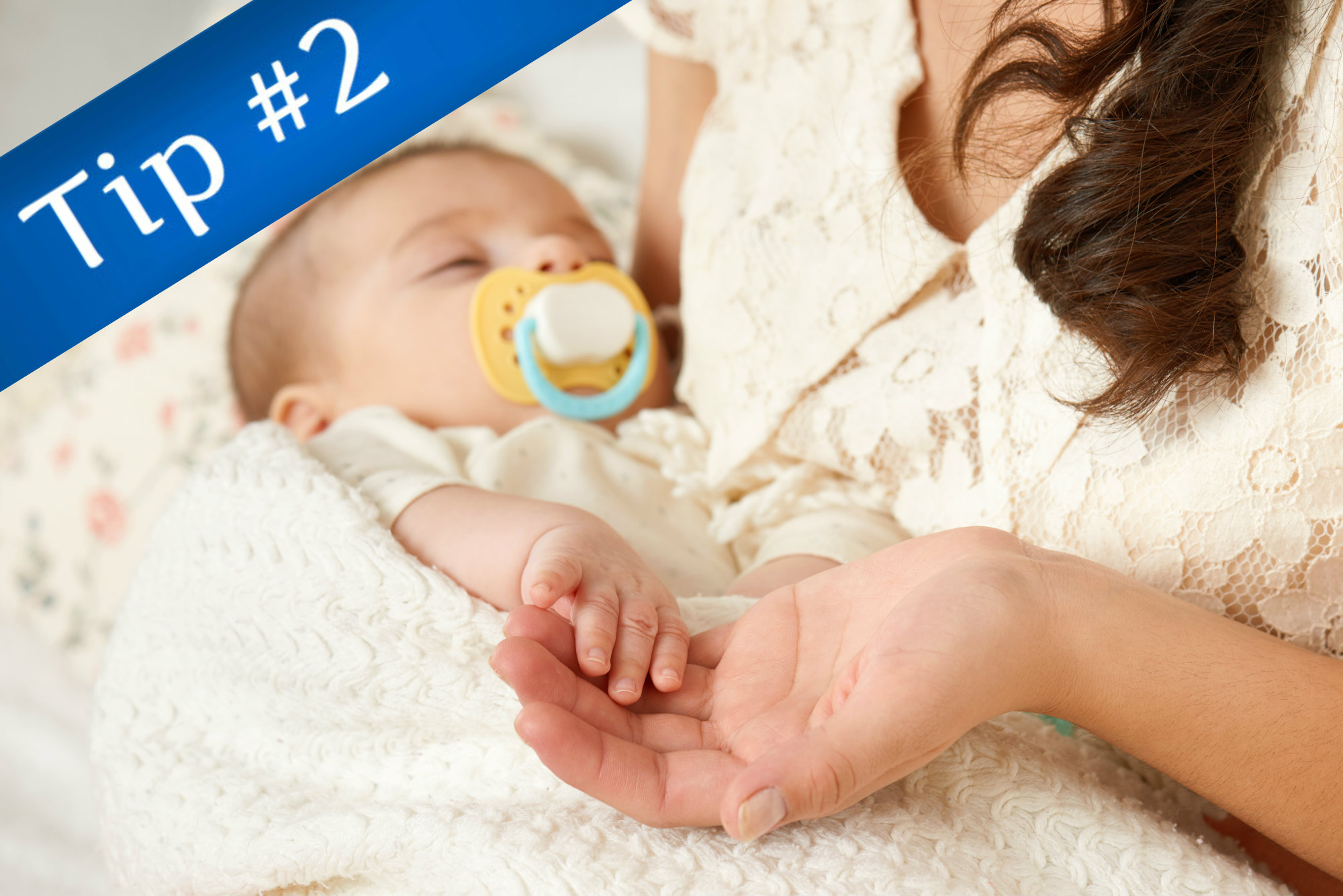 Establishing a healthy bedtime routine can help teach a child healthy sleep habits when they grow up.