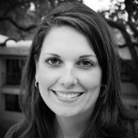 JENNIELLE STROTHER, #EMchat Founder & AVP Enrollment, Concordia Texas