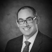 ERIC NICHOLS, VP of Enrollment & Dean of Admission, Saint Anselm College