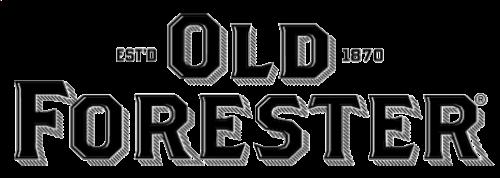 Old Forester Logo Transparent.png