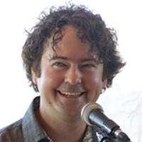 JK McKnight  Development Co-Chair