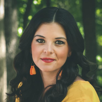 Lauren Hendricks  Board Chair