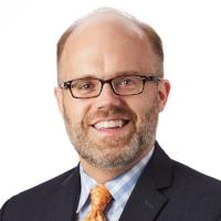 Chris Coffman  Treasurer