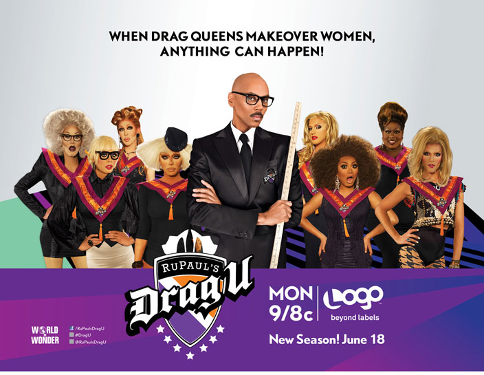 RuPaul's Drag University