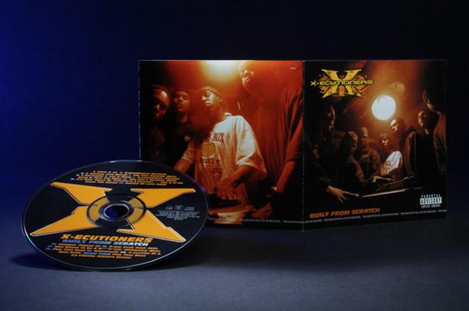 The X-Ecutioners