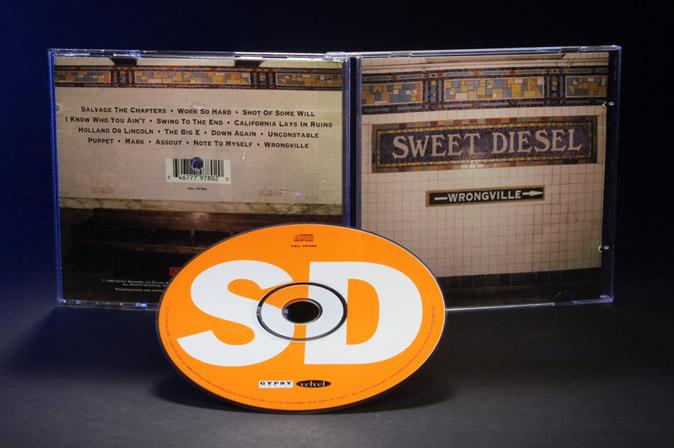 Sweet Diesel