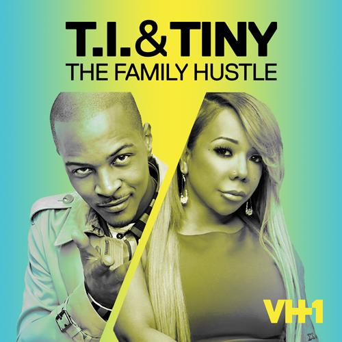 T.I. & Tiny