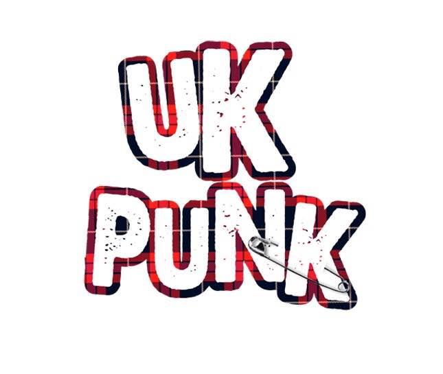 UK Punk - Rockstar Games