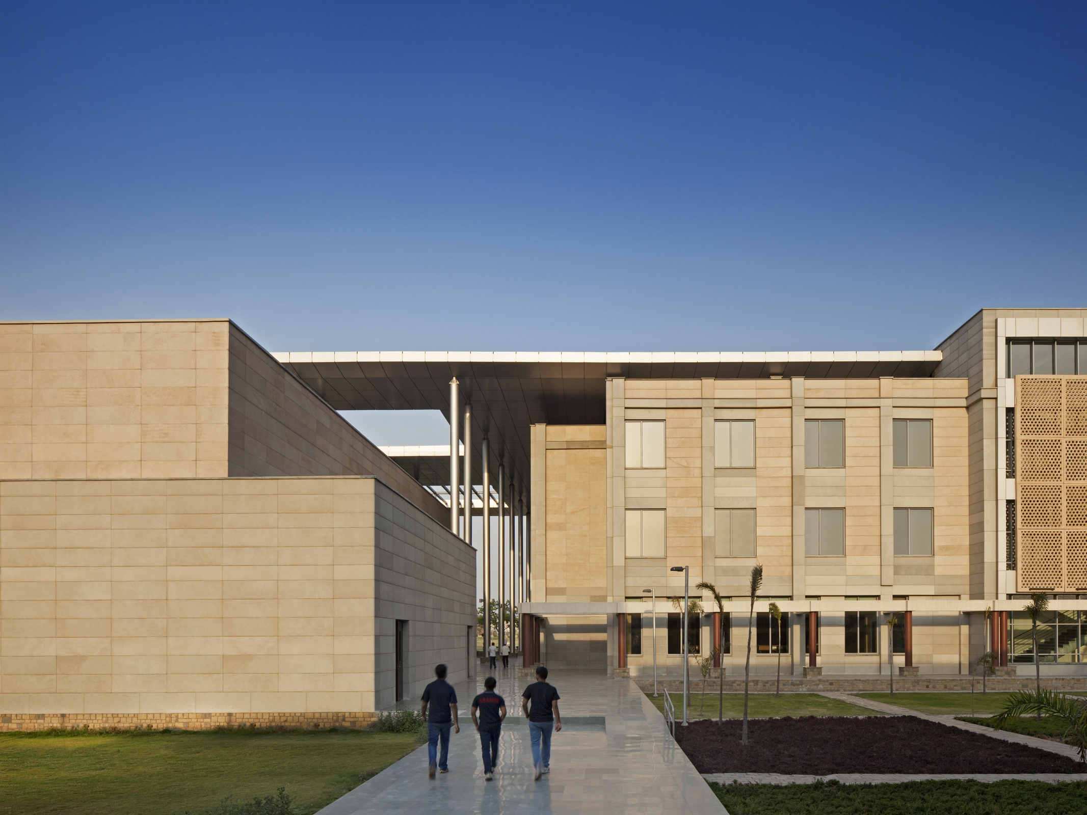 Indian School of Business - Mohali, India
