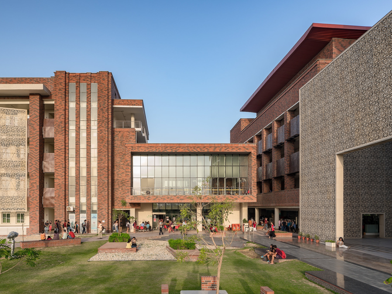 Ashoka University - Sonipat, India