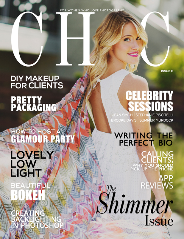 Chic Critique Magazine