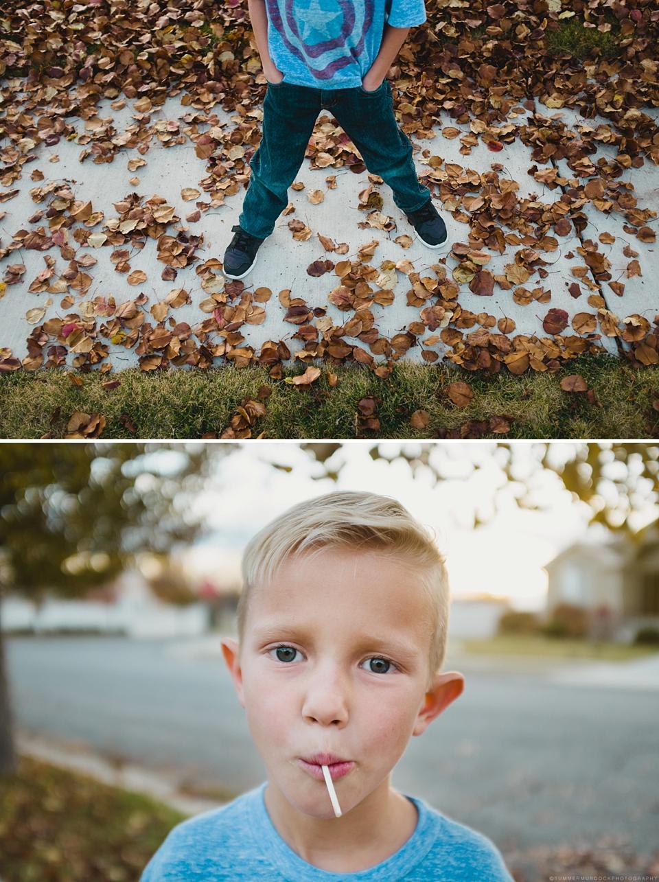 Summer Murdock Photography 365