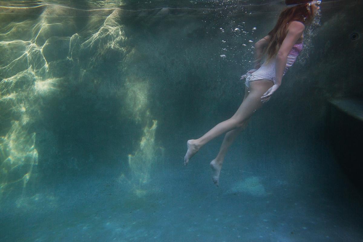 © Summer Murdock | Underwater Photography