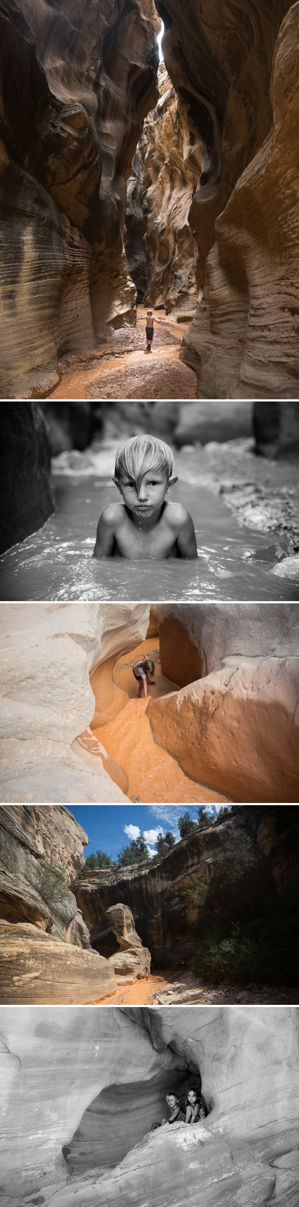 © Summer Murdock Utah Photographer Grand Escalante National Monument
