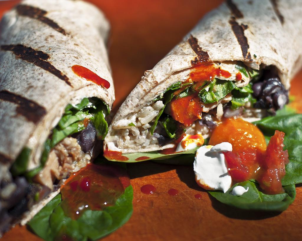 Fuego Food CartsFuego Food Carts – Burritos and Bowls