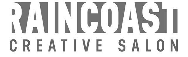 Always on point with culture, movies, and fresh ideas, the Raincoast Creative Salon has a newsletter that will make you even more interesting.